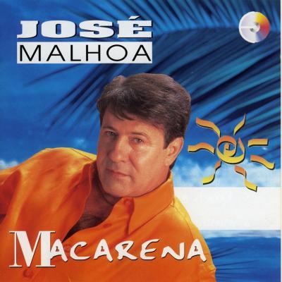 José Malhoa - Macarena