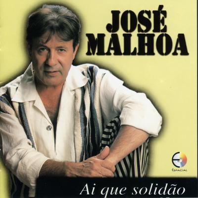 José Malhoa - Ai que solidão