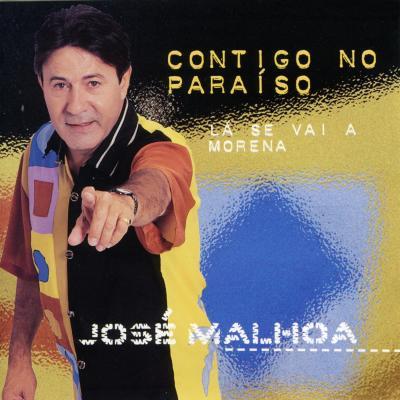 José Malhoa - Contigo no paraíso
