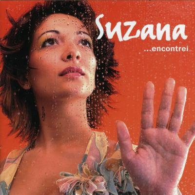 Suzana - ...encontrei