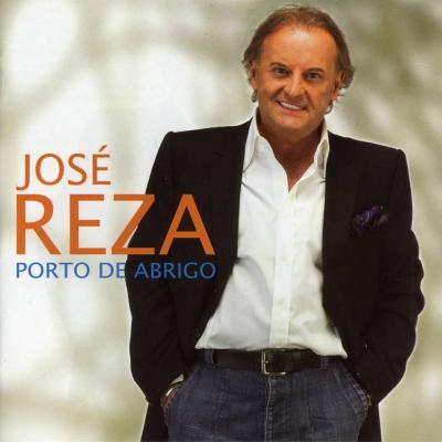 José Reza - Porto de abrigo