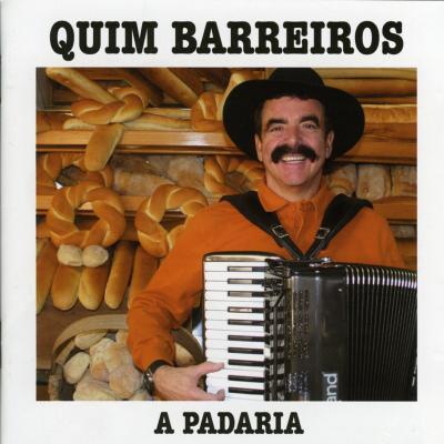 Quim Barreiros - A Padaria