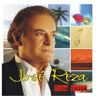 José Reza - Vida Louca