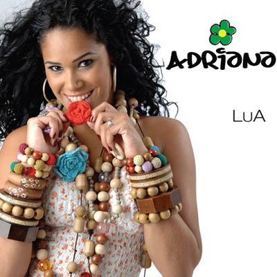 Adriana Lua - Lua