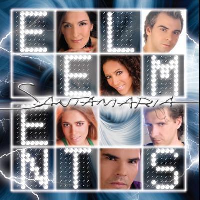 Santamaria - Elements