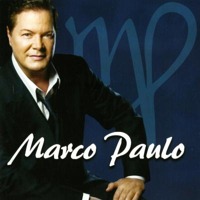 Marco Paulo - Marco Paulo