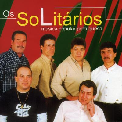 Os Solitários - Música Popular Portuguesa