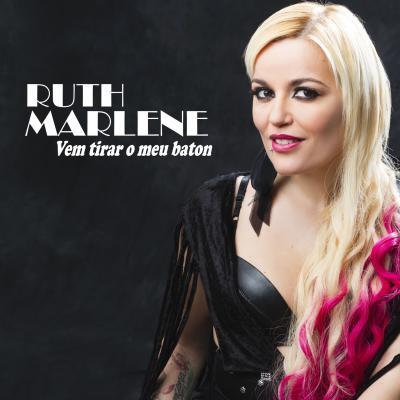 Ruth Marlene - Vem tirar o meu baton
