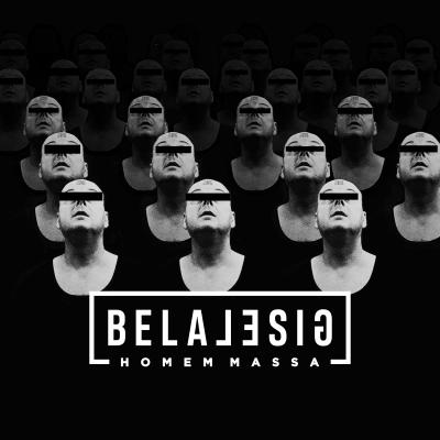Bela Gisela - Homem Massa