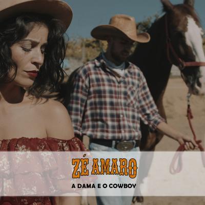 Zé Amaro - A dama e o cowboy