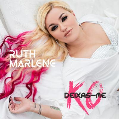 Ruth Marlene - Deixas-me KO