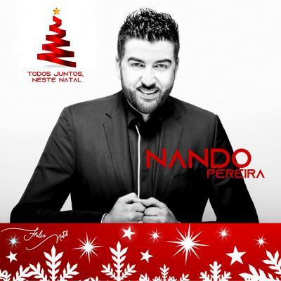 Nando Pereira - Todos juntos, neste natal