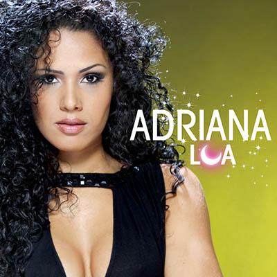 Adriana Lua - Ao vivo