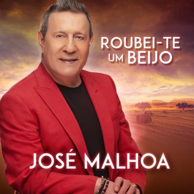 José Malhoa - Roubei-te um beijo