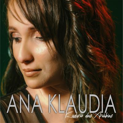 Ana Klaudia - Kuduro das Arábias