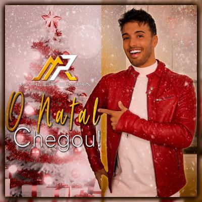Márcio Pereira - O Natal Chegou