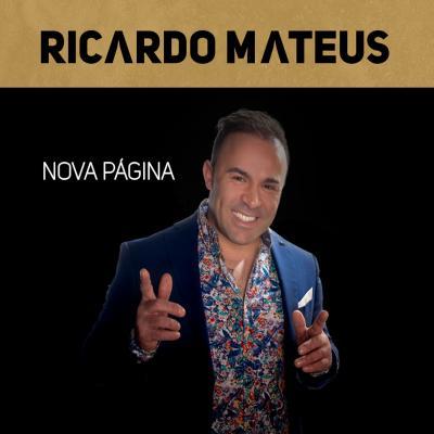Ricardo Mateus - Nova página