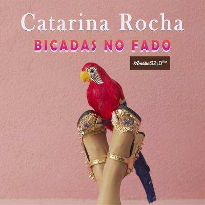 Catarina Rocha - Bicadas no Fado