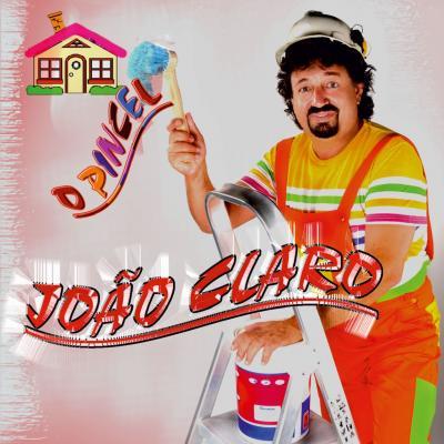 João Claro - O Pincel