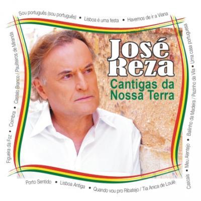José Reza - Cantigas da nossa terra