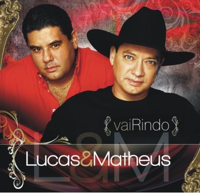 Lucas & Matheus - Vai rindo