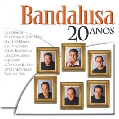 Bandalusa - 20 Anos