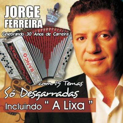 Jorge Ferreira - Só desgarradas