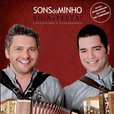 Sons do Minho - Siga a festa