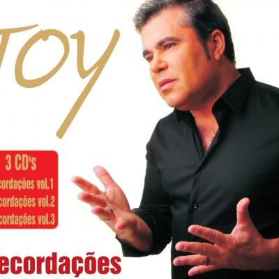 Toy - Grandes êxitos (Pack 3 cd's)