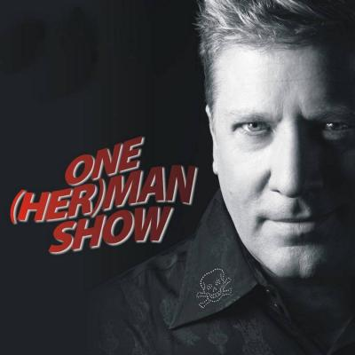 Herman José - One (Her)man Show