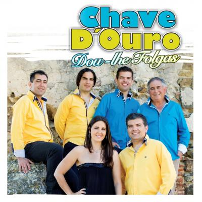 Chave D Ouro - Dou-lhe folgas