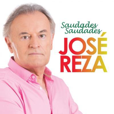 José Reza - Saudades, saudades