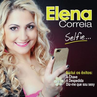 Elena Correia - Selfie