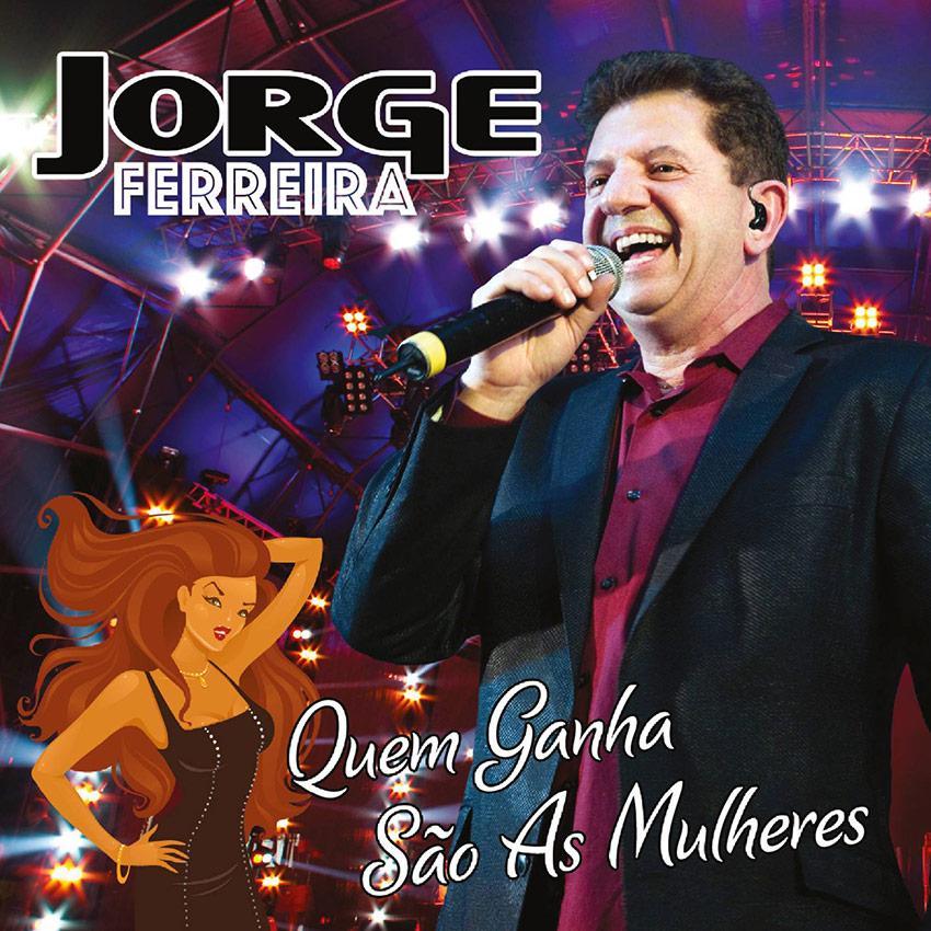 Jorge Ferreira - Quem ganha são as mulheres