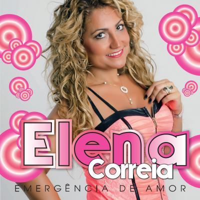 Elena Correia - Emergência de amor