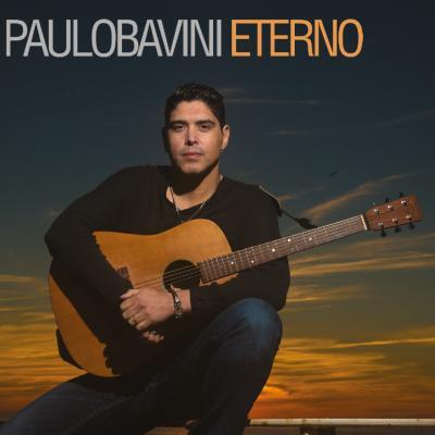 Paulo Bavini - Eterno