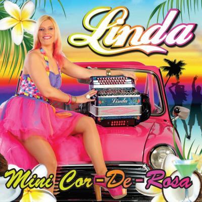 Linda - Mini cor-de-rosa