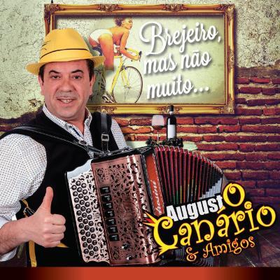 Augusto Canário & Amigos - Brejeiro, mas não muito