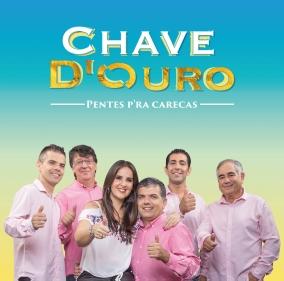Chave D'Ouro - Pentes p'ra carecas