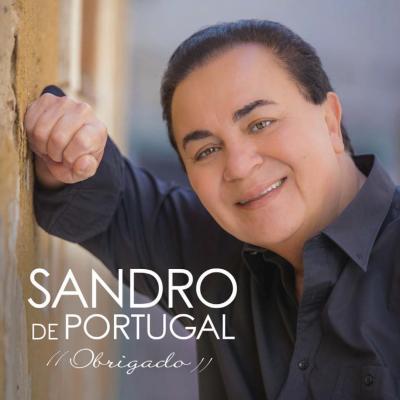 Sandro de Portugal - Obrigado