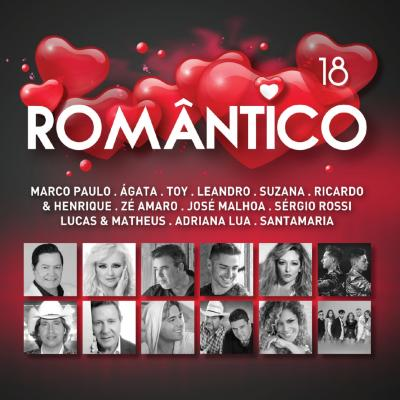 Vários artistas - Romântico Vol. 18
