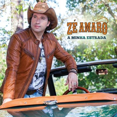 Zé Amaro - A minha estrada
