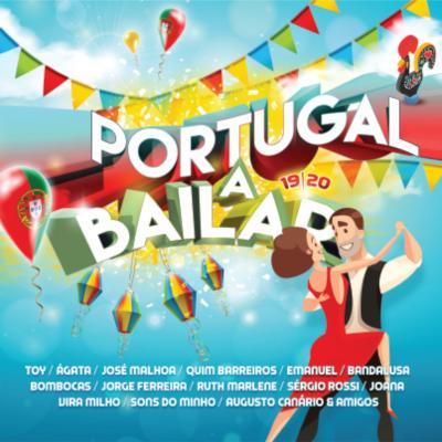 Vários artistas - Portugal a bailar 19-20