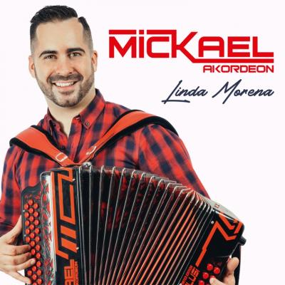 Mickael Akordeon - Linda morena