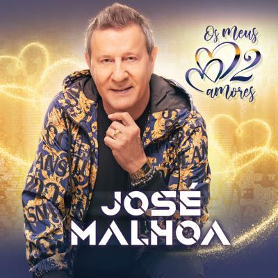 José Malhoa - Os meus dois amores