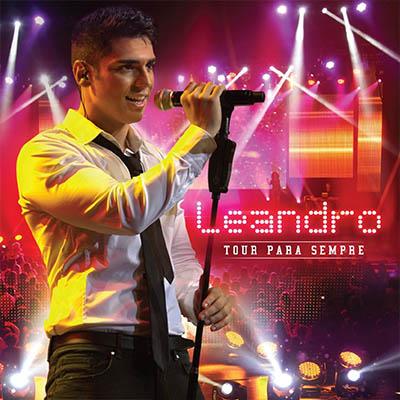 Leandro - Tour para sempre