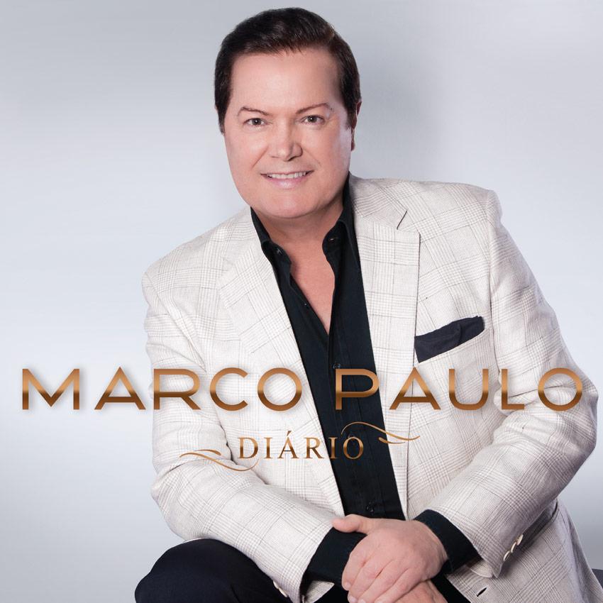 Marco Paulo - Diário